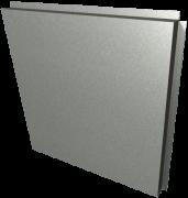 Металлокассета покрытие-металлик2