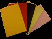 Цветные панели фиброцемента1