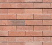 Фасадный клинкер WhiteHills NorwichBrick F374-90