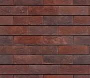 Фасадный клинкер WhiteHills NorwichBrick F373-40