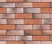 Фасадный клинкер WhiteHills NorwichBrick F371-50