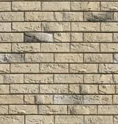 Фасадный клинкер WhiteHills BremenBrick_F305-10