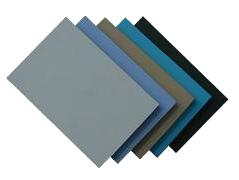 Цветные панели фиброцемента2