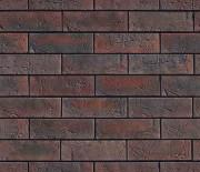 Фасадный клинкер WhiteHills NorwichBrick F371-40