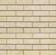 Фасадная клинкерная плитка Ronson_amarillo